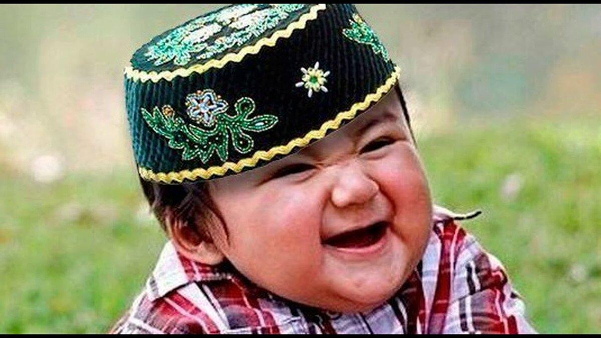 Картинка главное чтобы татарин был хороший