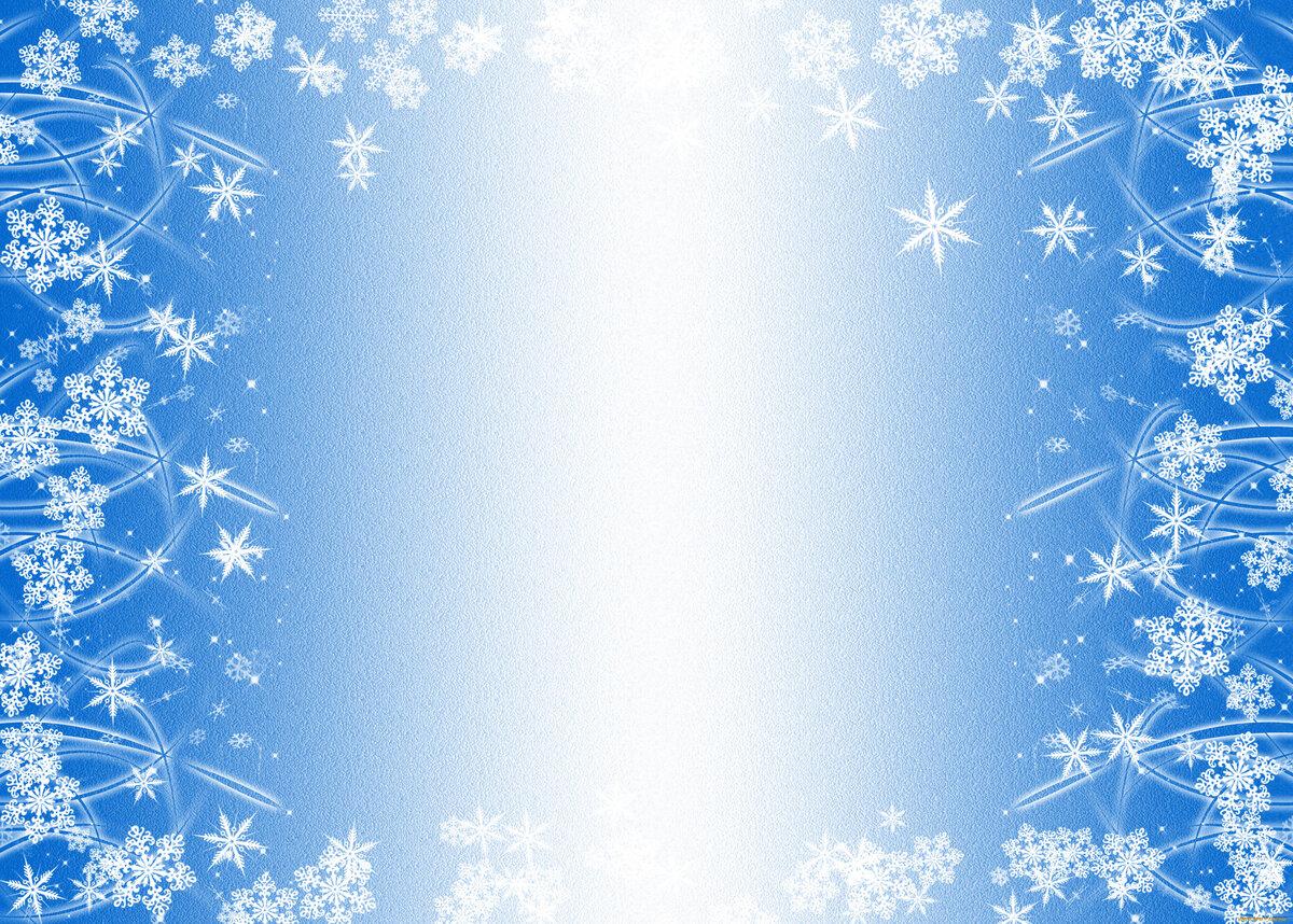 Фон для картинок новогодний