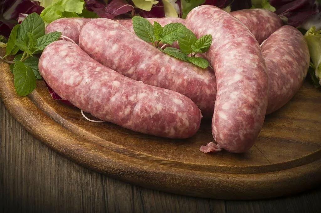 якутском рецепт домашней колбасы в картинках представил еще