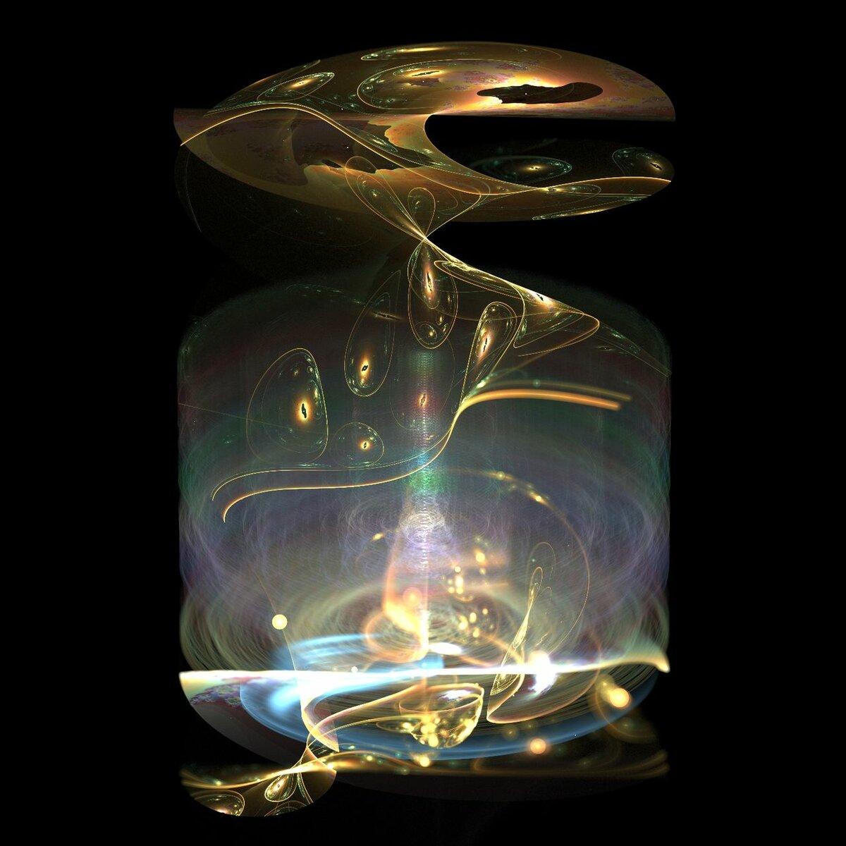 Картинки волшебство из стекла