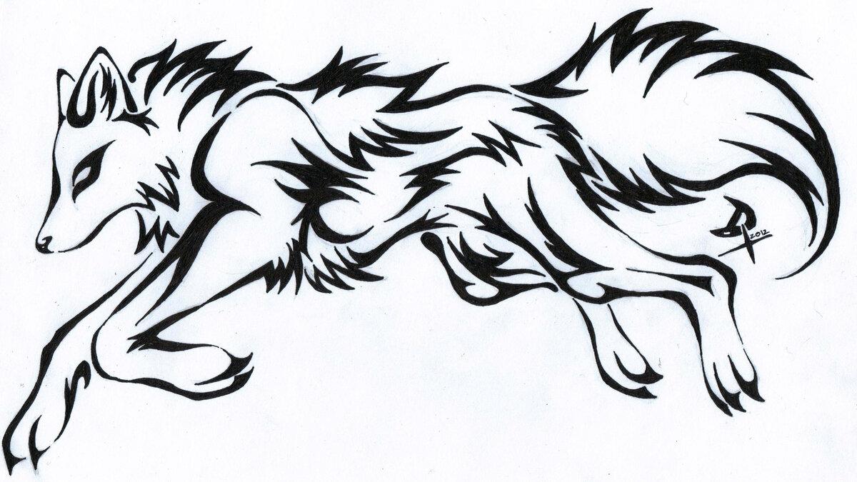 Картинки татуировки для рисования