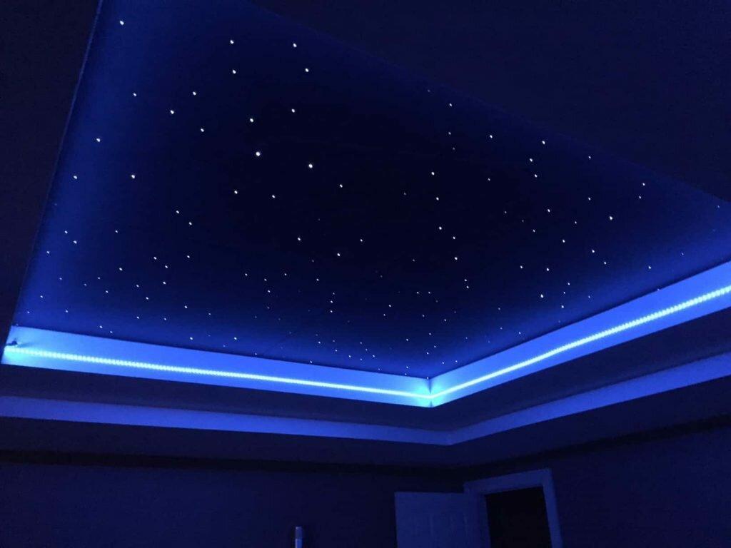 этом бизнесмен подвесные потолки с подсветкой в картинках экспертизы