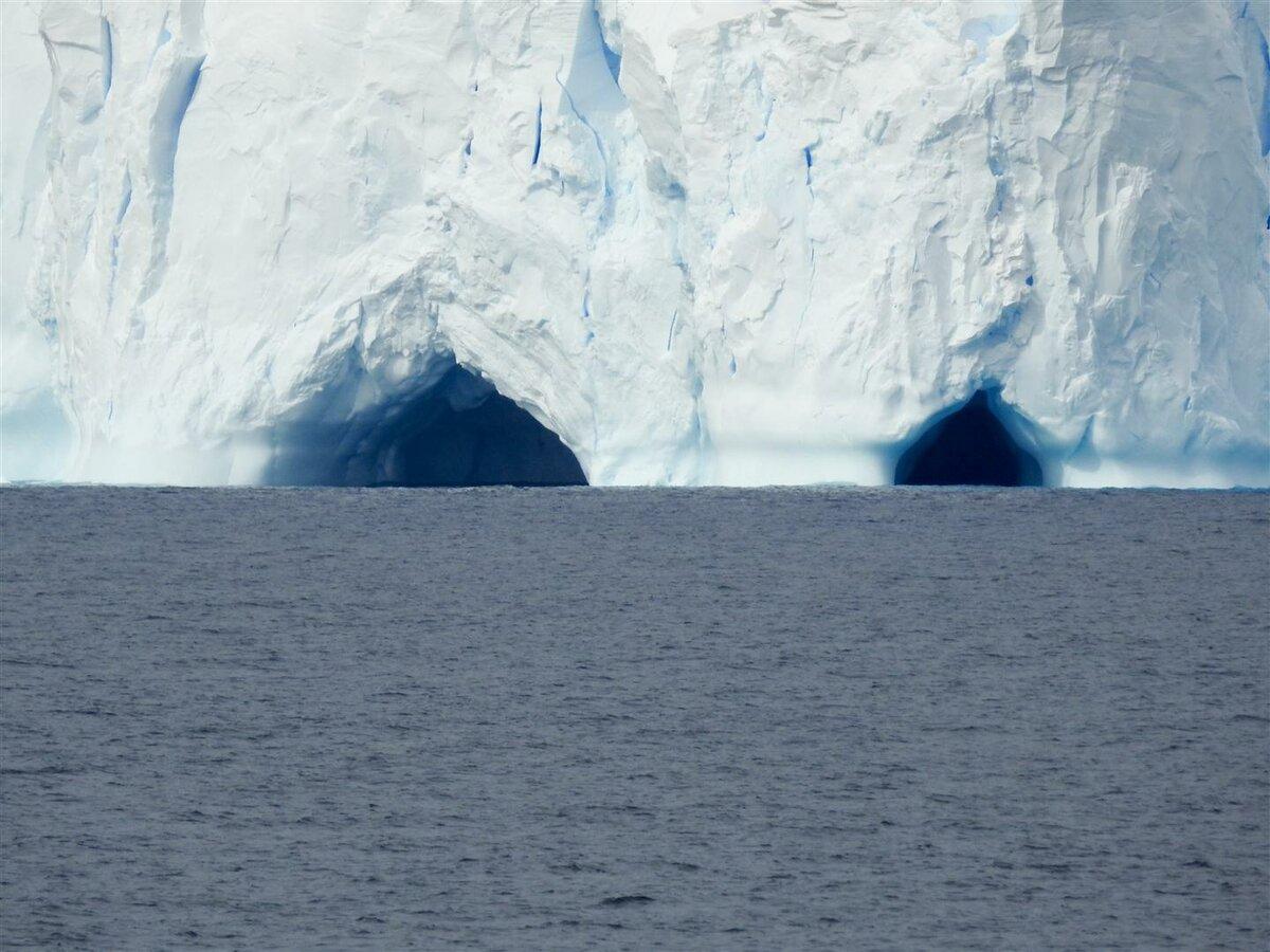 Секреты антарктиды фото