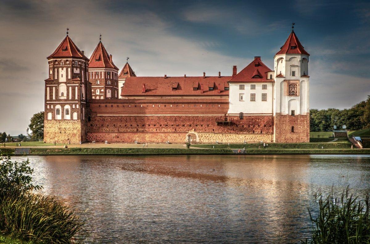 первой замки беларуси картинки свой опыт, какой