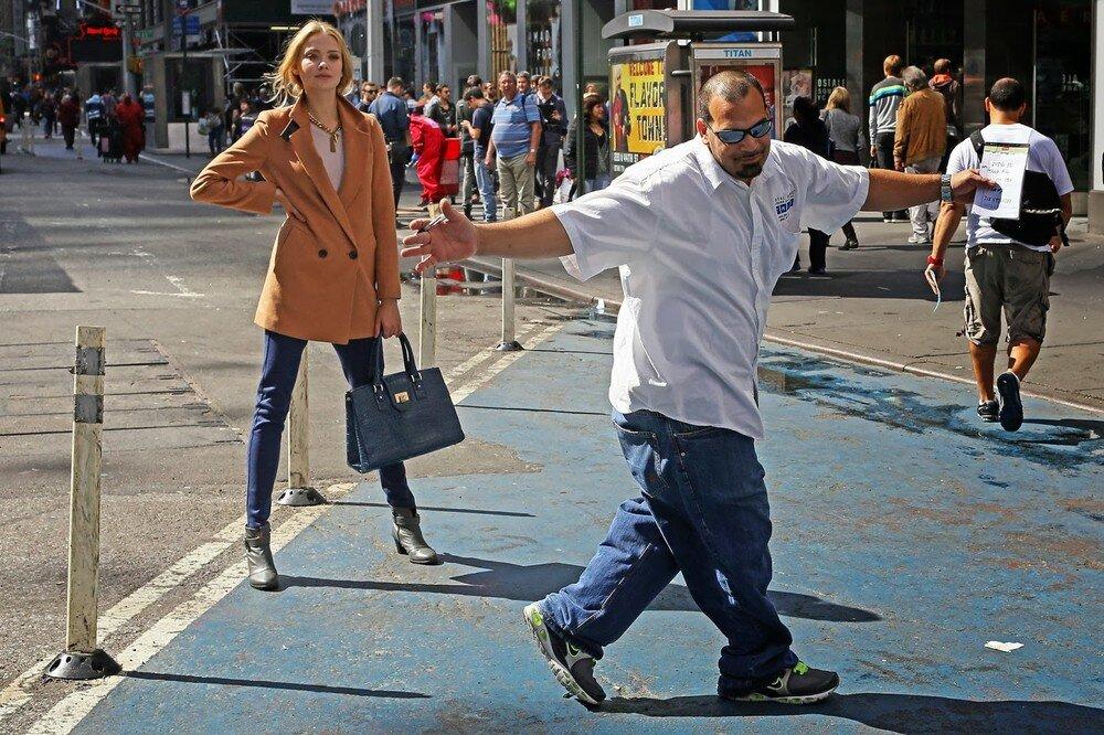 календулы фото с людьми на улице шоб