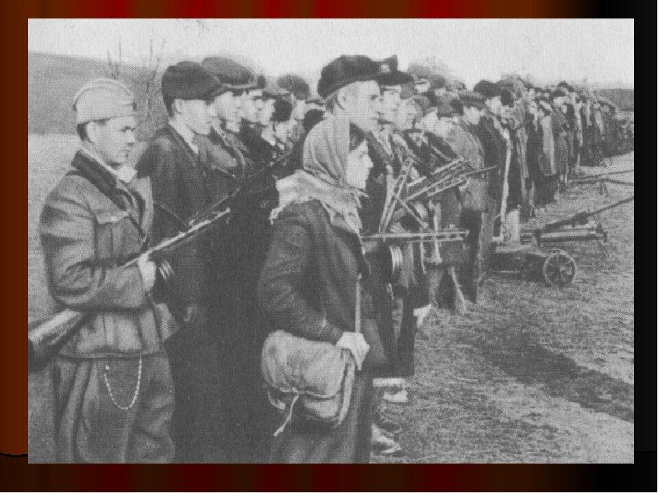 Картинки на день партизана