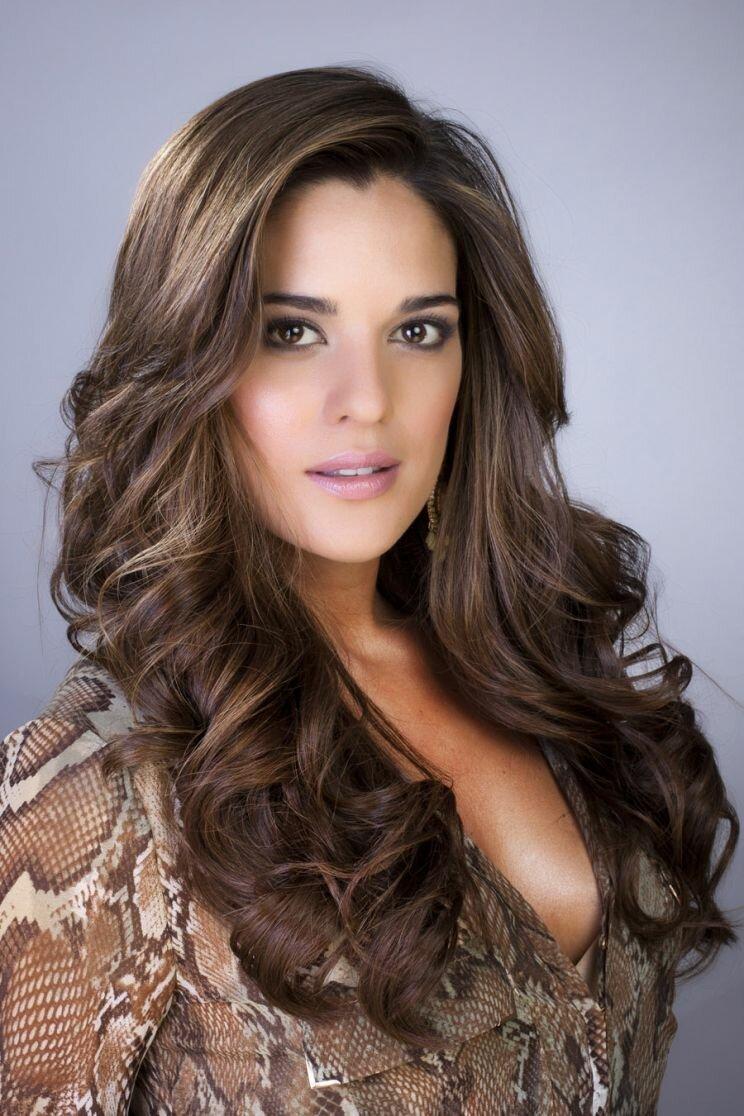 латиноамериканские актрисы фото женщина индивидуальность