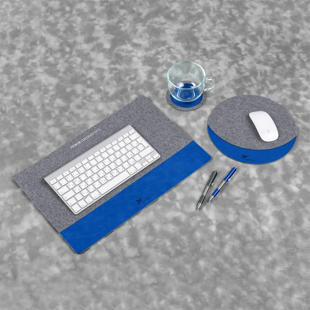Фирменный набор на письменный стол руководителя