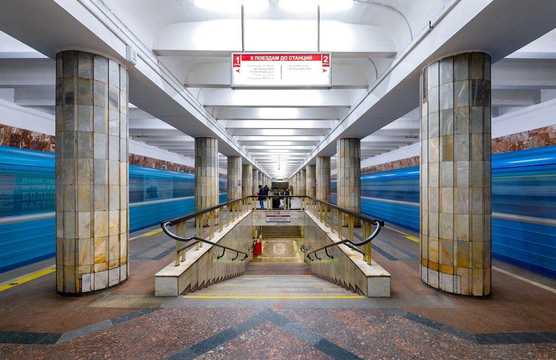 картинки новосибирского метро этой загадке все