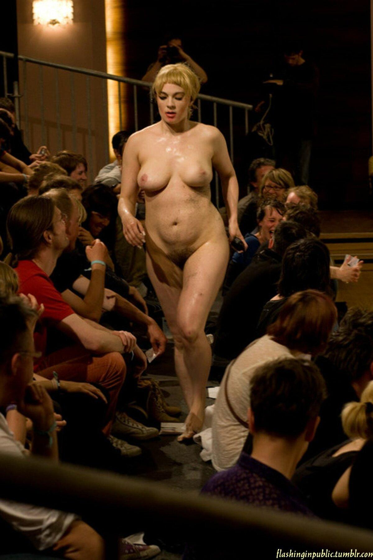 Grant Show Nude