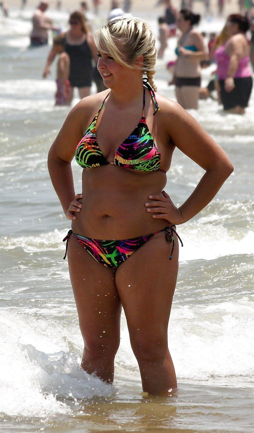 Nacked fat beach babes ass pics