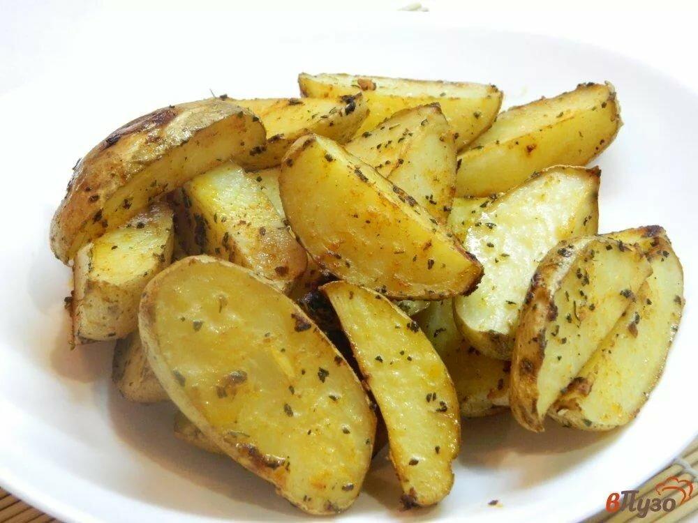 картофель по риохски рецепт с фото любимой праздник