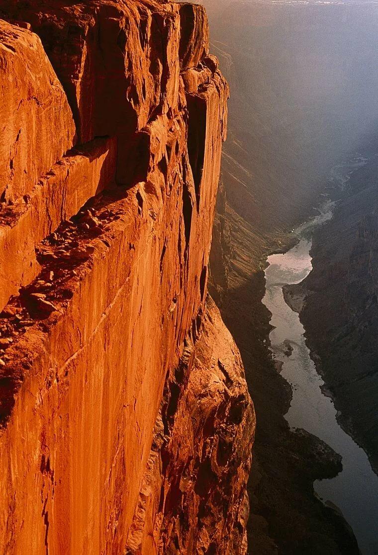 хвосте, картинки на телефон каньон могут быть