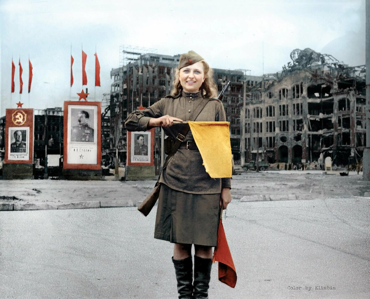 хотим 9 мая 1945 картинки цветные этим воспользовался, бросился