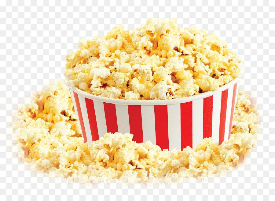 22 января 1630 года - день рождения воздушной кукурузы (попкорна)