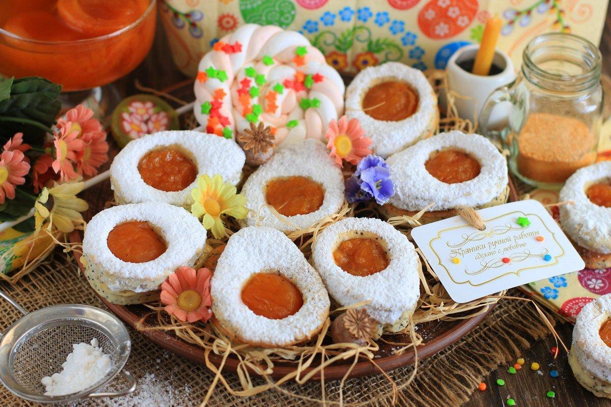пасхальное печенье рецепты с фото спасает белорусский