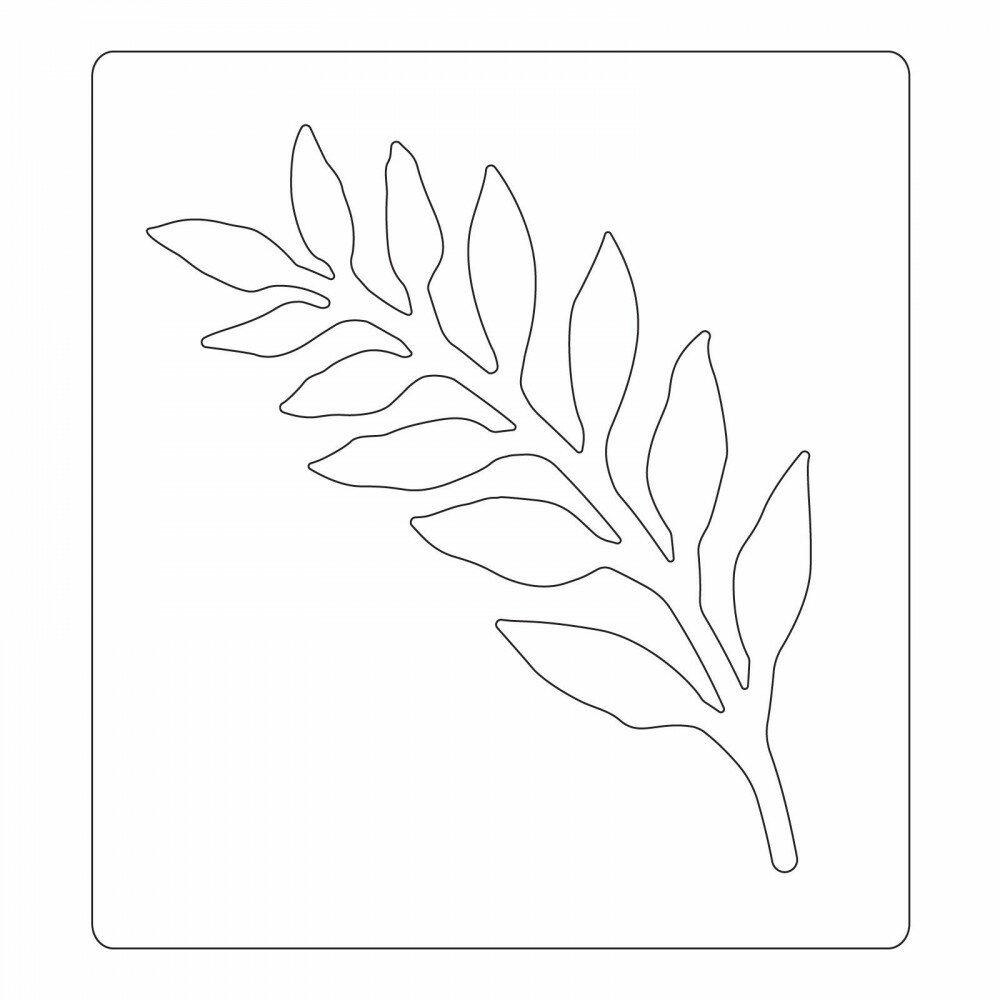 Листочки для ромашки картинки