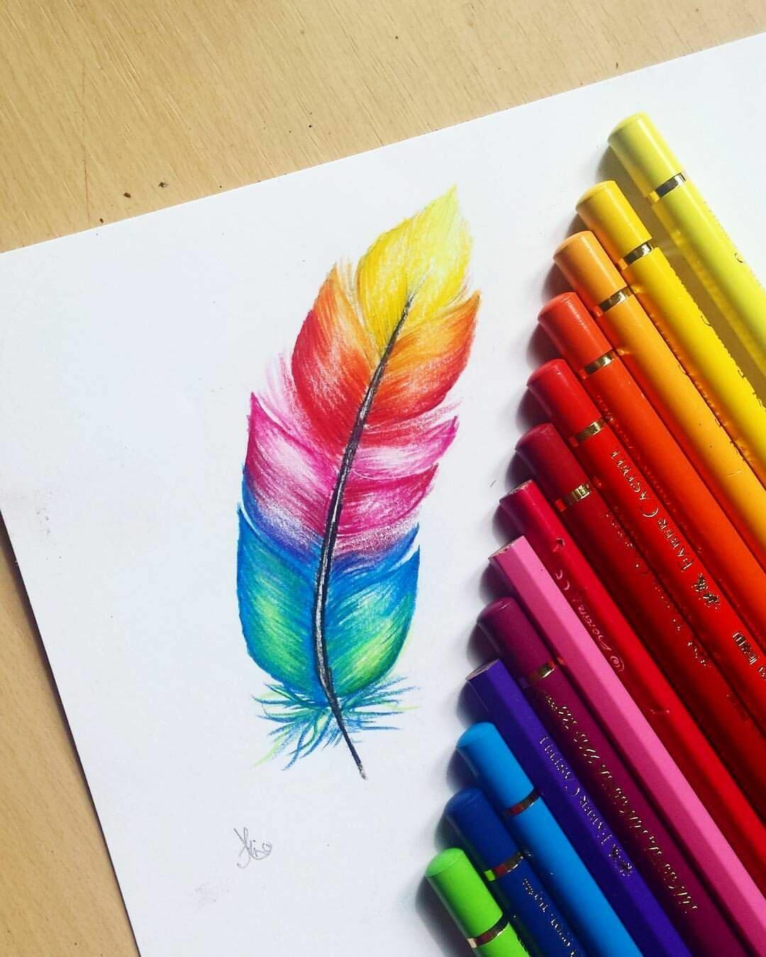 этому красивые рисунки карандашом цветным простые красивая песня, которая
