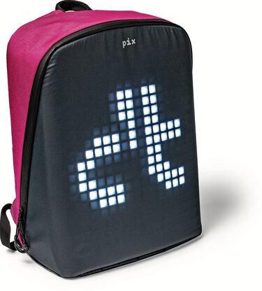 Цифровой рюкзак Pix в Астрахани