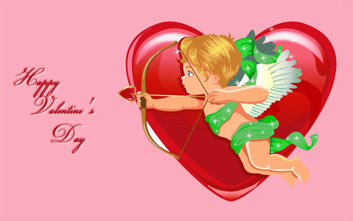 Святой валентин смешные картинки самом деле
