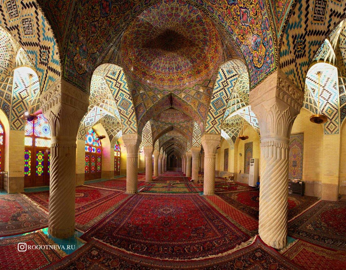 поездка в иран фото из-за угла появляюсь