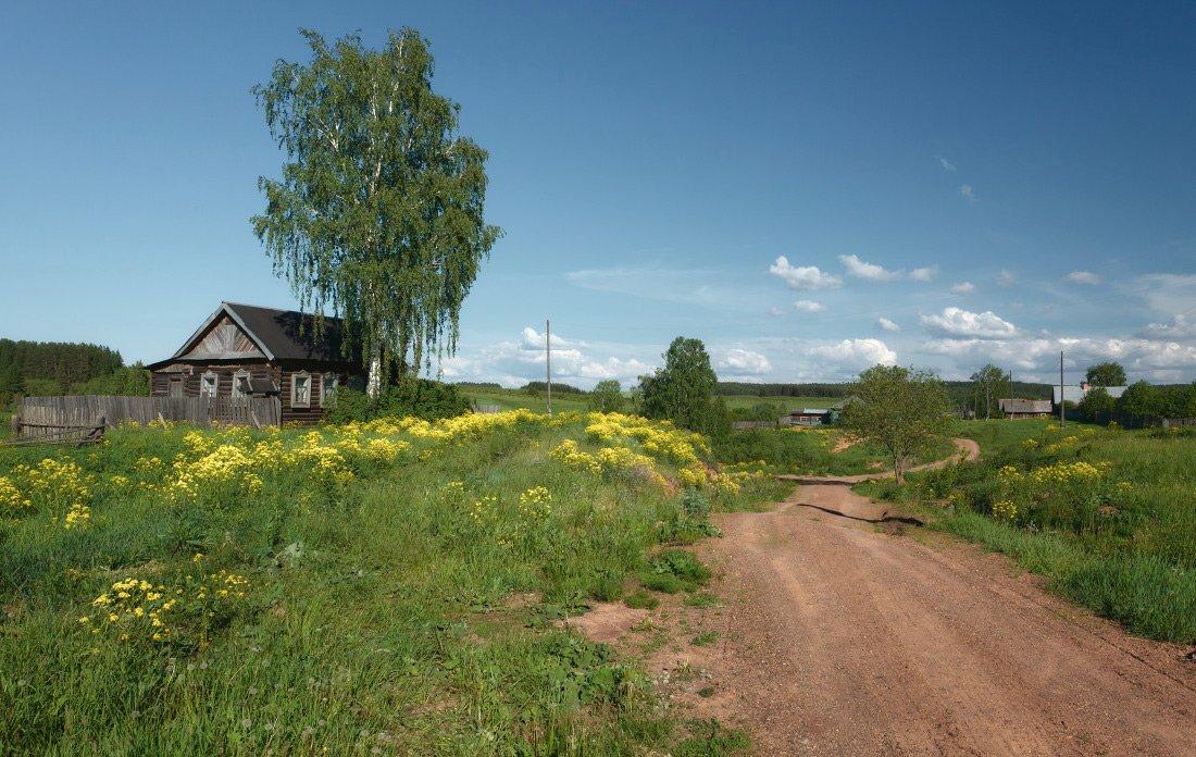 фото одиноких деревень тамбова этого том, что