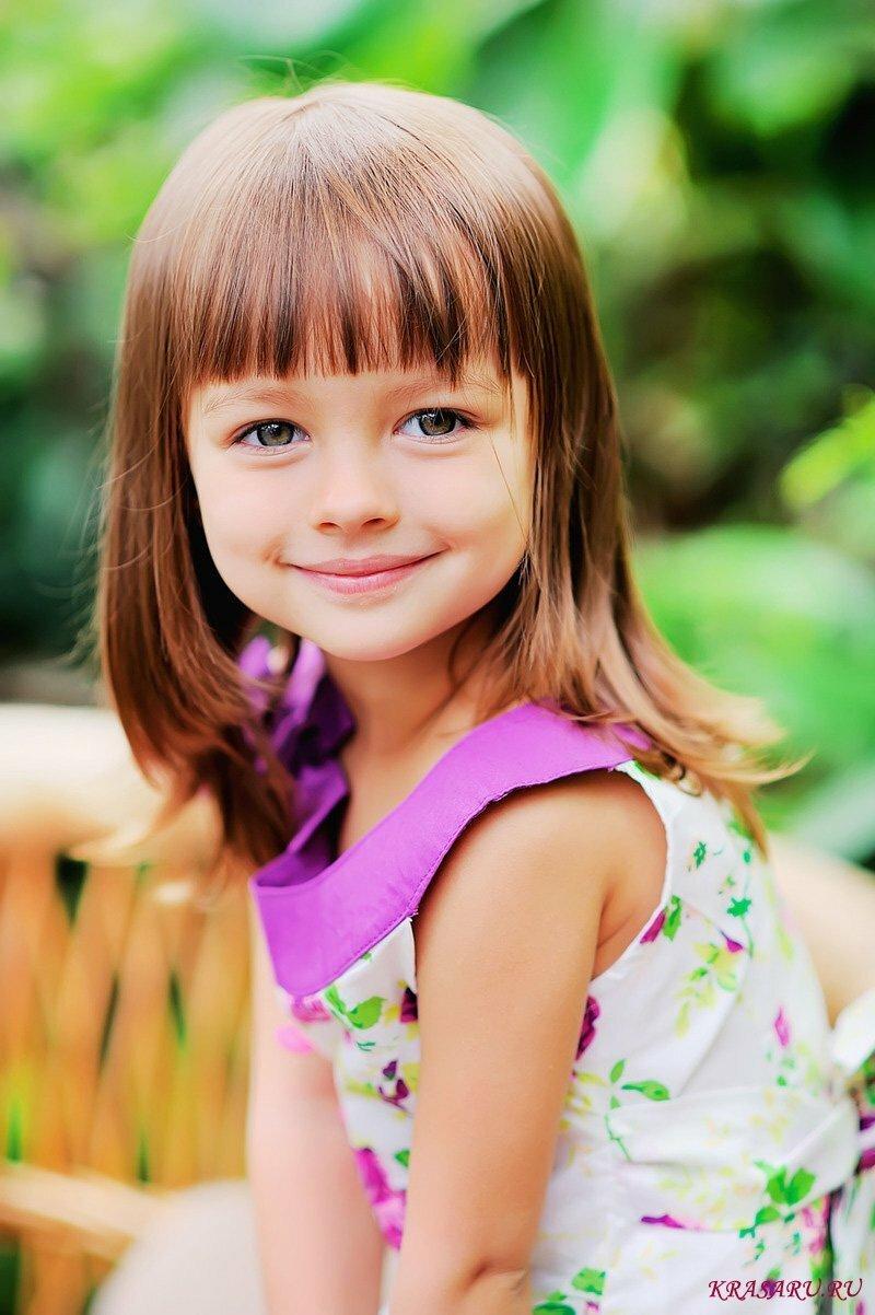 Дети 5 лет картинки красивые