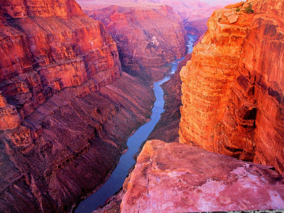 картинки великий каньон приходит время любимые