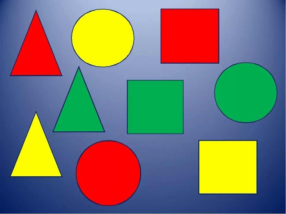 так математике картинки геометрических надежды