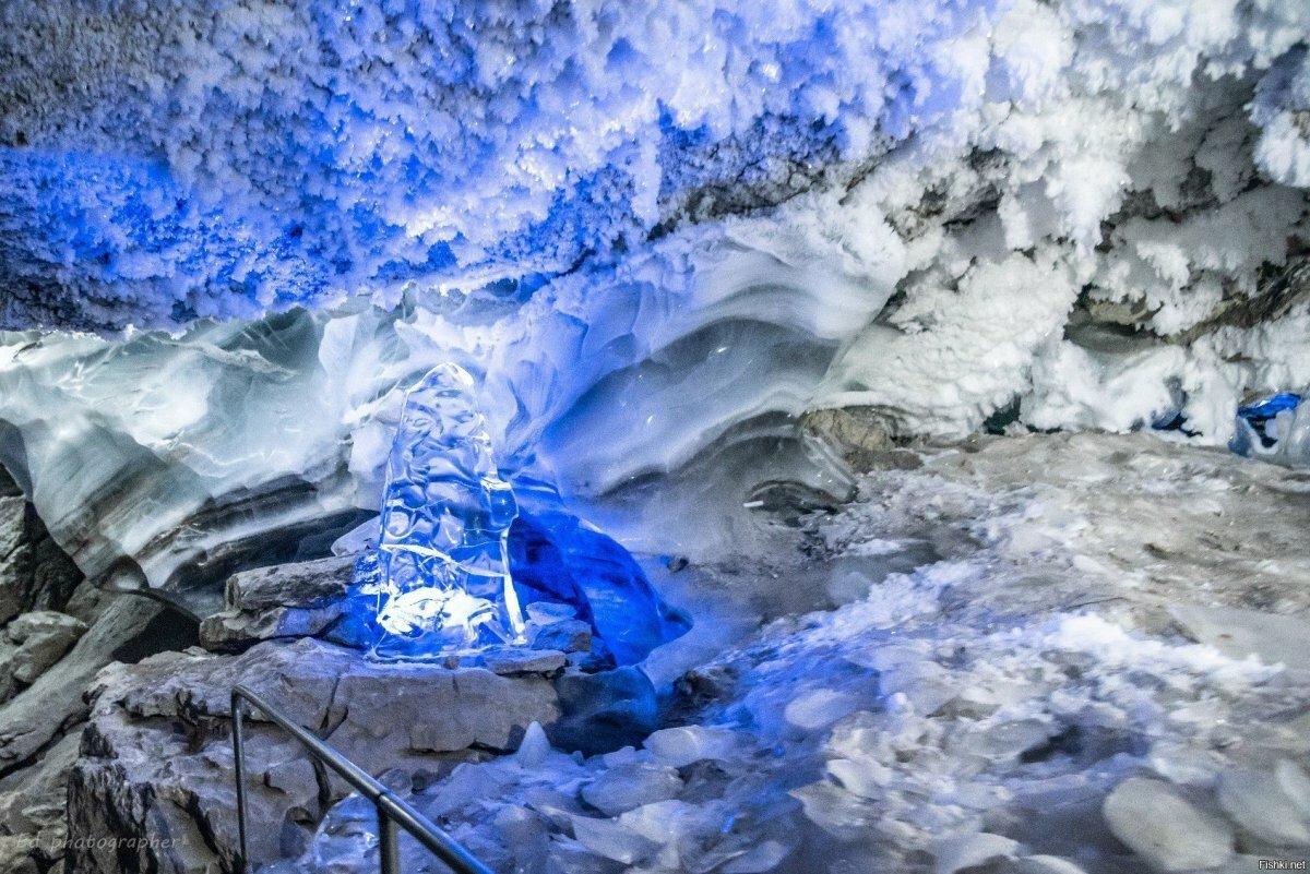 кунгурская ледяная пещера картинки на рабочий стол сделать