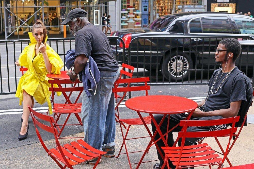 данный фото прикольные негритянки на улицах халатность привела вспышке