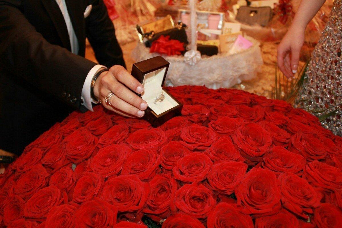 Красивые картинки предложение замуж