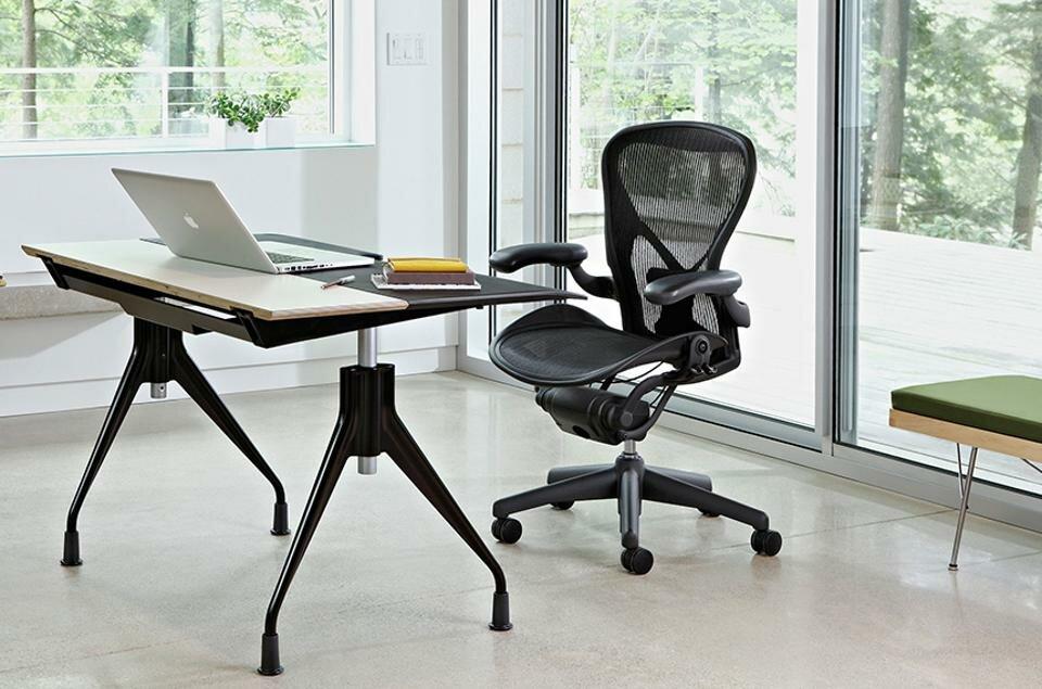 Как выбрать офисное кресло правильно