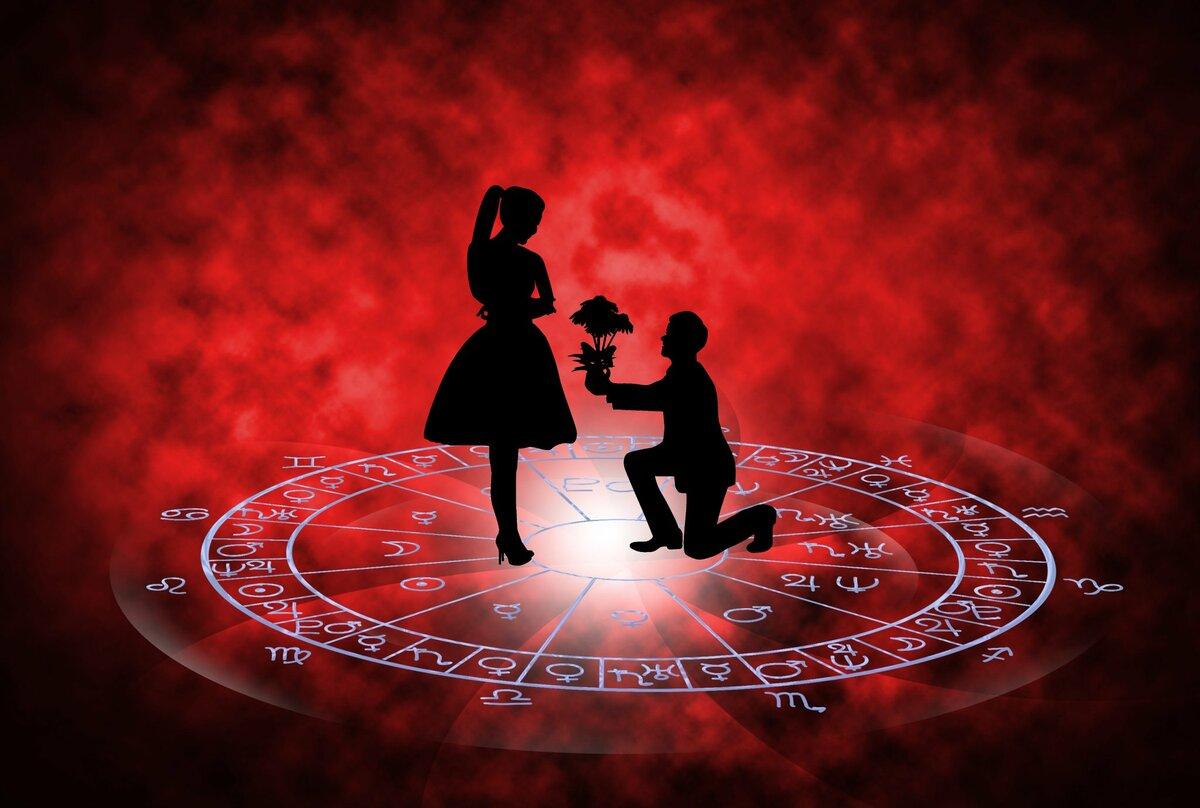 картинки о любви из знаков зодиака это