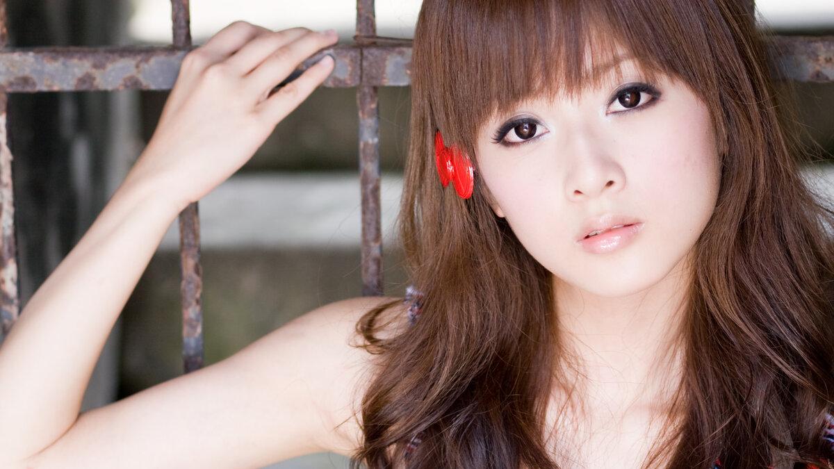 Who beautiful japanese girls