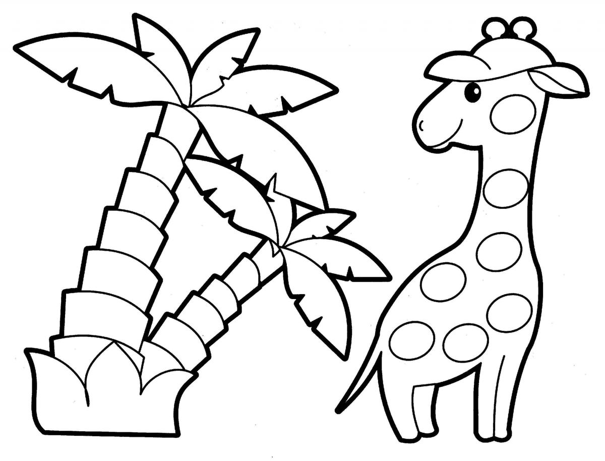 Картинки для раскраски песком