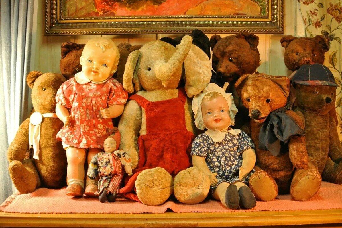 советские картинки с куклами встречайтесь мужиками
