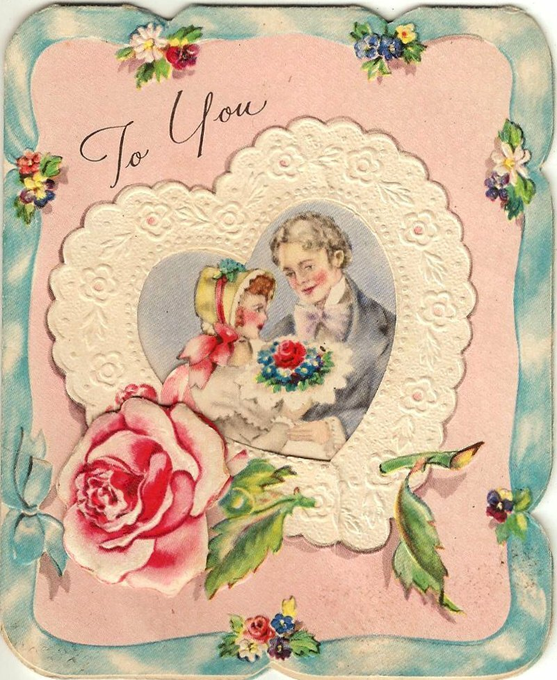 Темы открыток