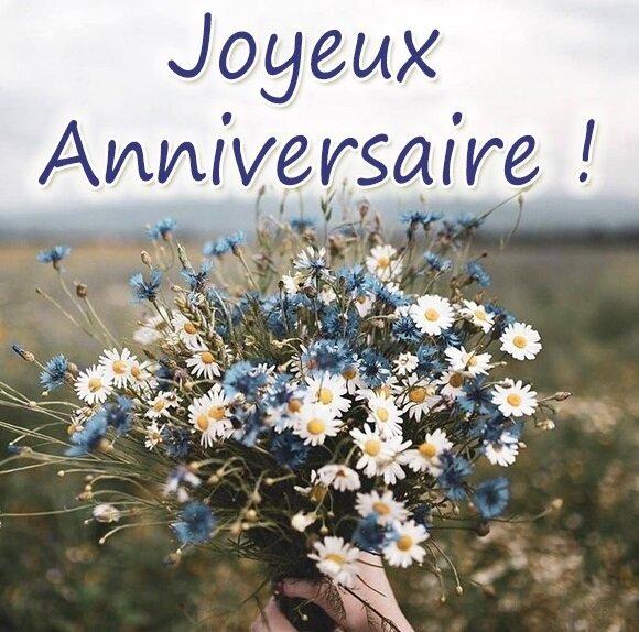 Поздравления на французском девушкам