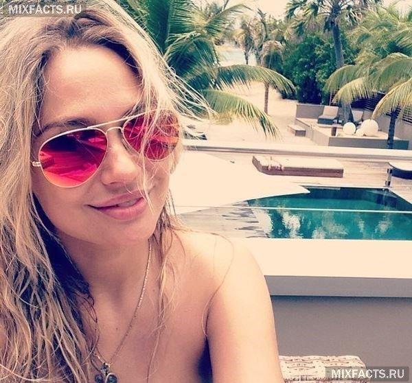 Красные зеркальные очки» — карточка пользователя Ольга Голубь в ... 9cc637009a3
