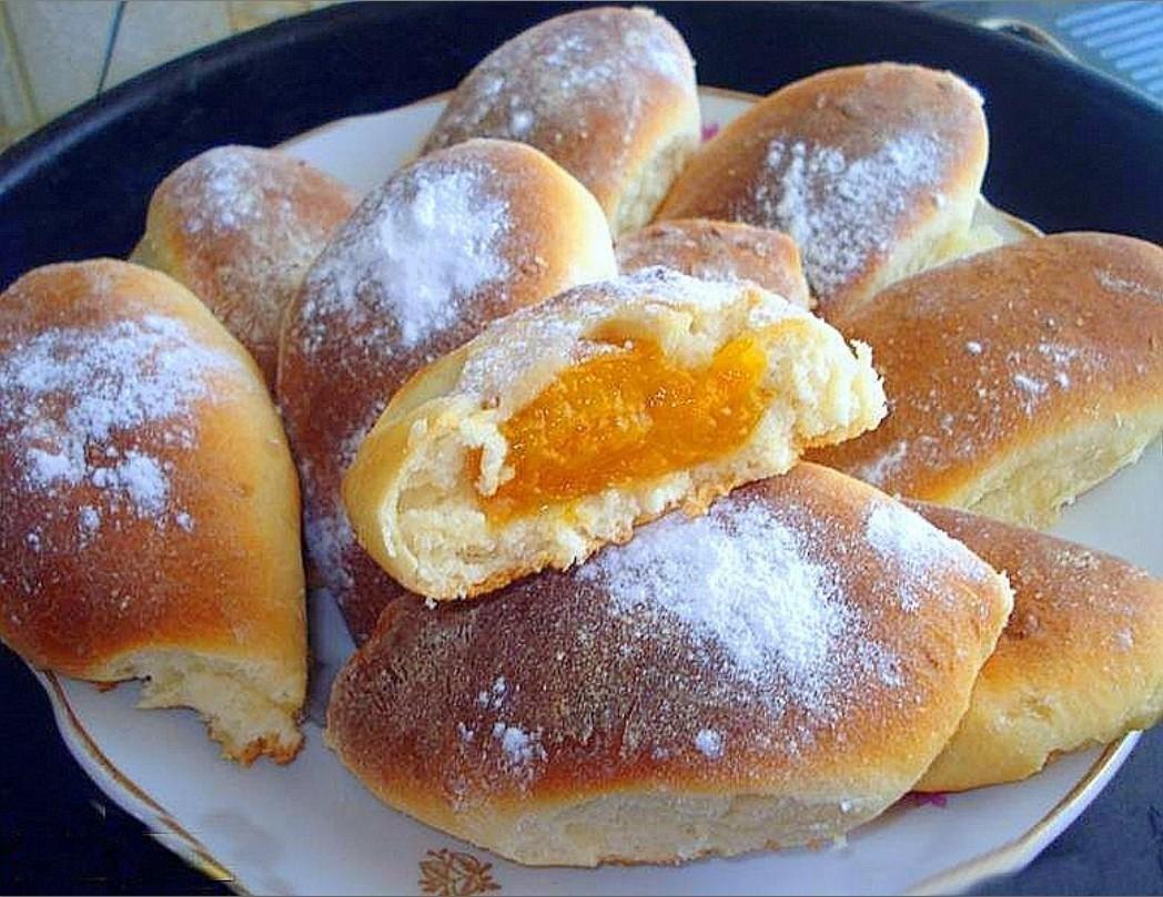 Грибные блюда — традиционные для русского осеннего меню.