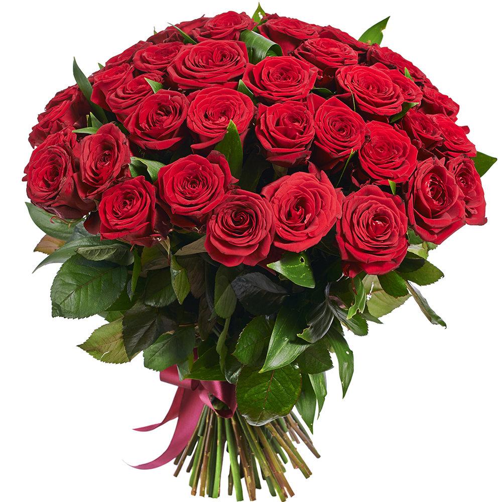 Букеты роз в гостевую визу
