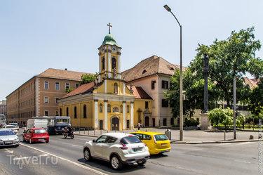 церковь сибиу румыния