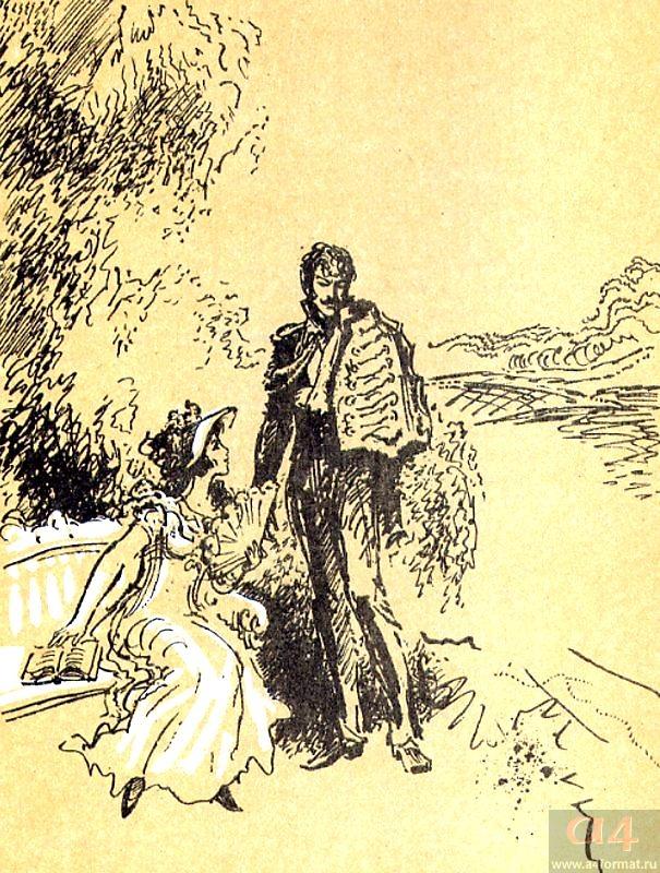 территории картинки из поэм а с пушкина очень важен