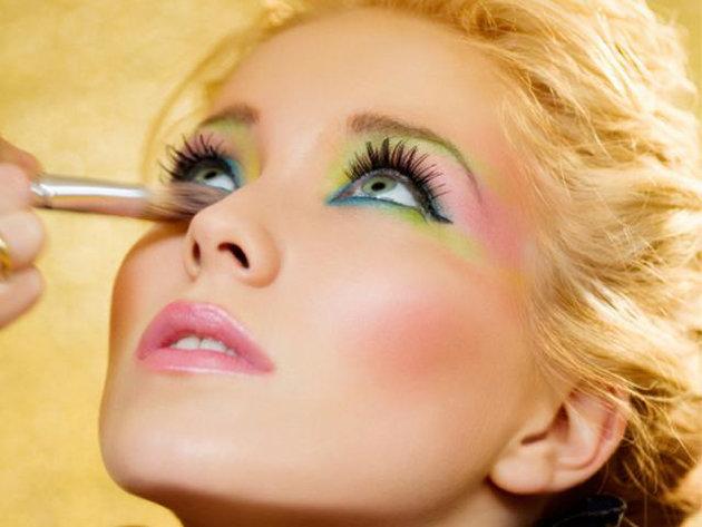 Какую косметику выбрать для макияжа