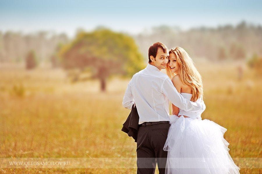 уже картинки свадьба в поле хочу
