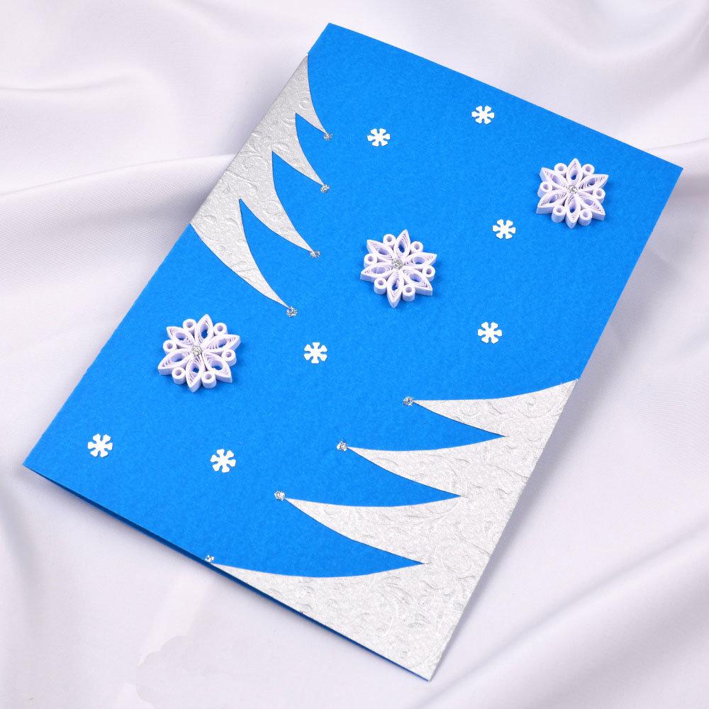 Открытки на новый год просто открытки