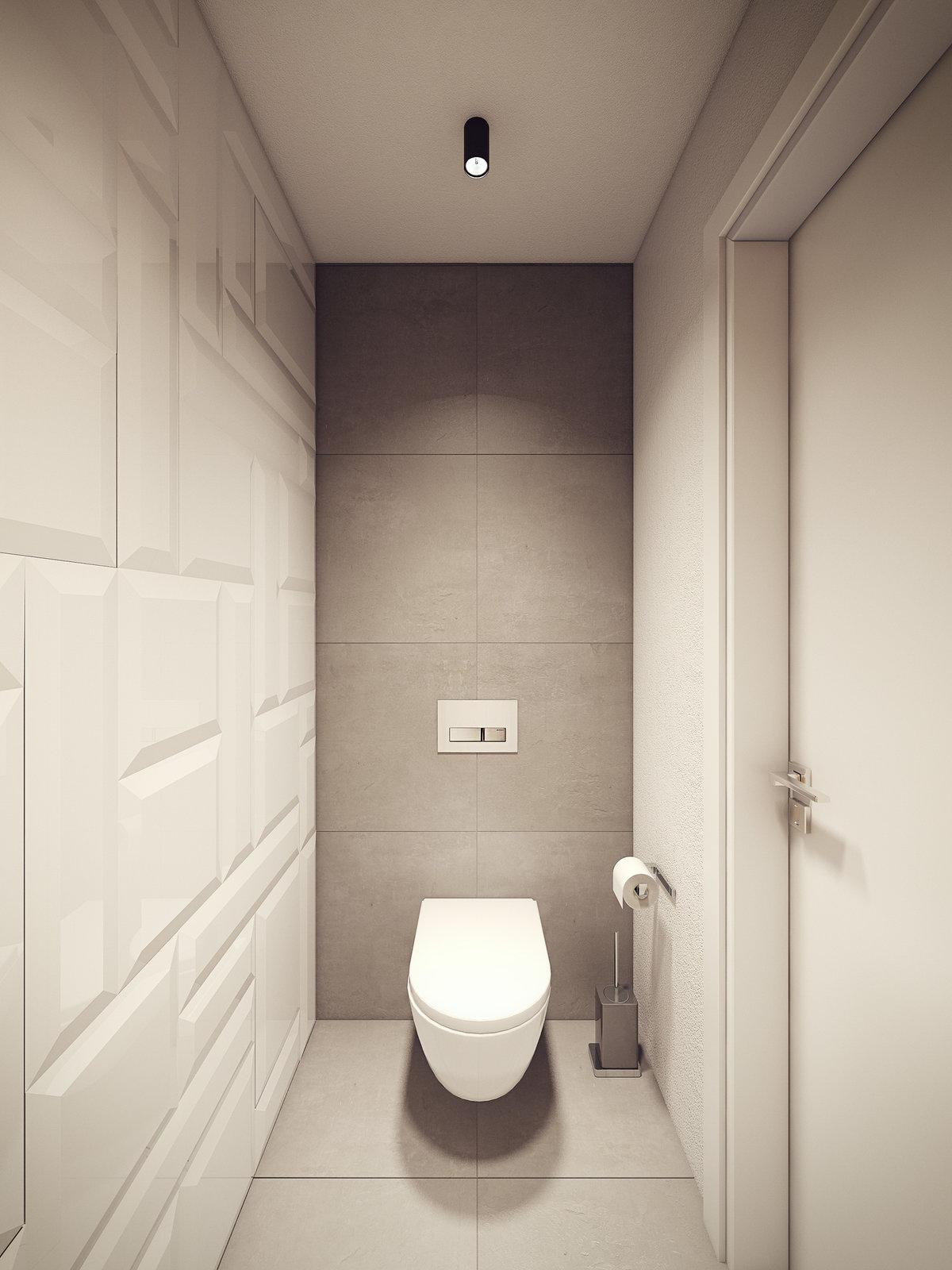 Дизайны туалета в картинках