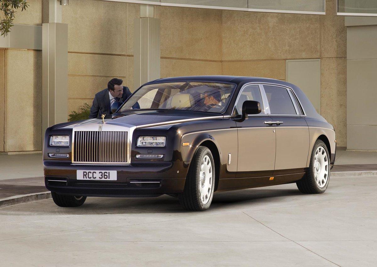 Rolls-Royce может выпустить ограниченным тиражом Ð½ÐµÑÐºÐ¾Ð»ÑŒÐºÐ¸Ñ ÑÐ²Ð¾Ð¸Ñ Ð¼Ð¾Ð´ÐµÐ»ÐµÐ¹