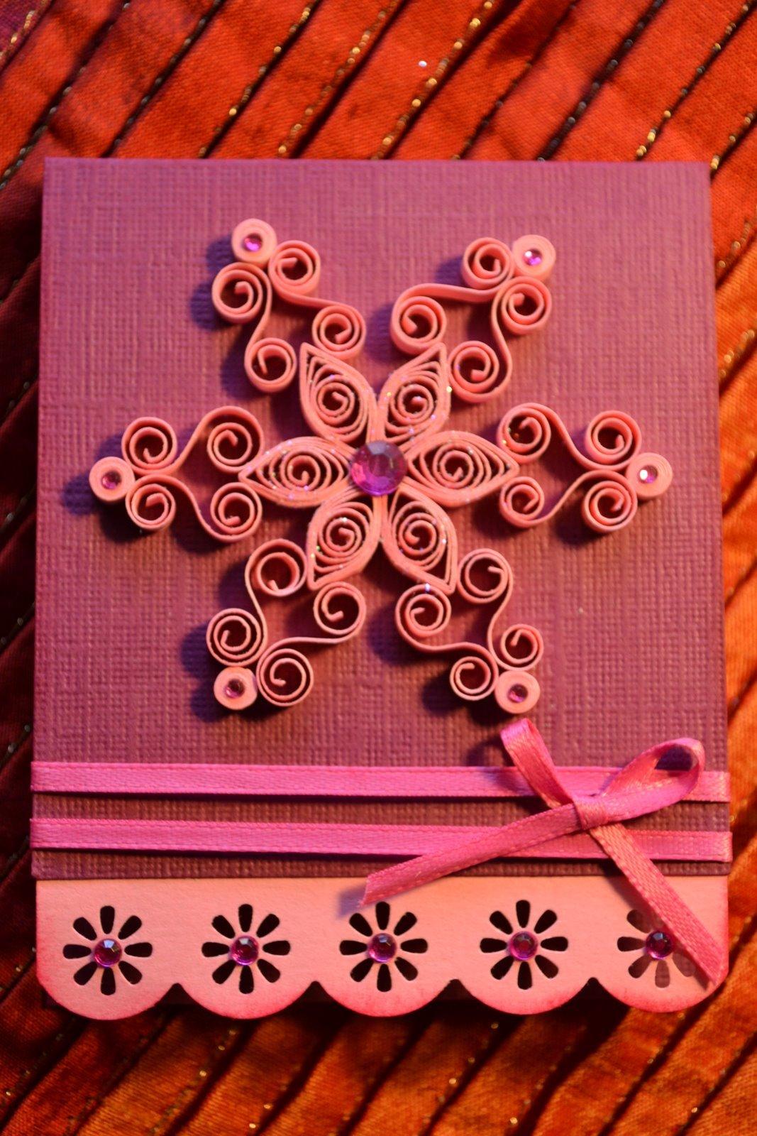 открытки из квиллинга своими руками поэтапно день матери